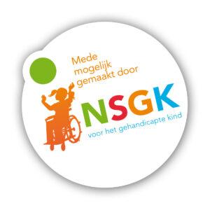nsgk maakt mede mogelijk