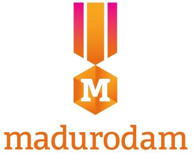 Logo + madurodam 2.0